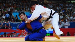 THE TAKE DOWNS THAT WON THEM OLYMPIC GOLD 2012
