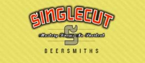 SingleCut Beer Logo NYC