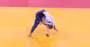 Paris Grand Slam 2013RESULTS