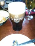 Friday Guinness