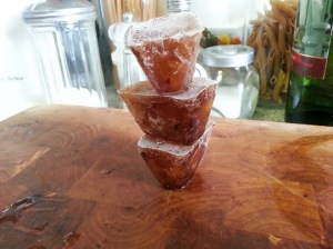 ICE coffee cubes 2