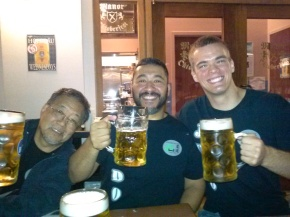 Oktoberfest 2013 places to go in NYC