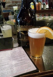 Harpoon UFO White Wheat Beer