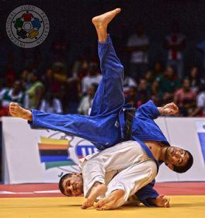 Judo News: Judo Grand Prix Havana Cuba 2014live