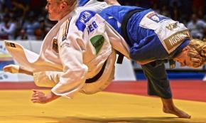 JUDO NEWS: RESULTS Judo Grand Prix, Havana2014