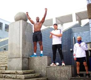 Judo News: Grand Prix Budapest2014