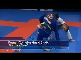 Worm Guard Cornelius